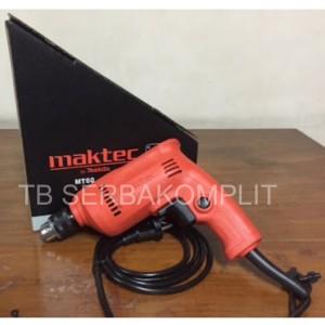 Mesin Bor 10mm Maktec MT60  Bor Tangan Maktec MT 60