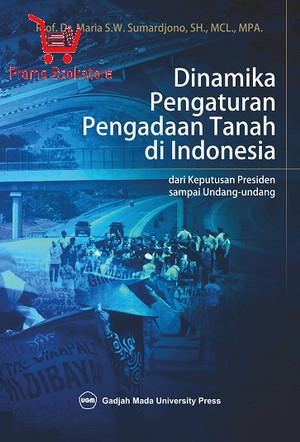 harga Dinamika Pengaturan Pengadaan Tanah di Indonesia Tokopedia.com