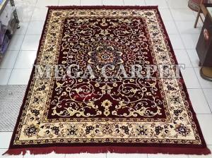 Karpet Hambal Turki [Import]