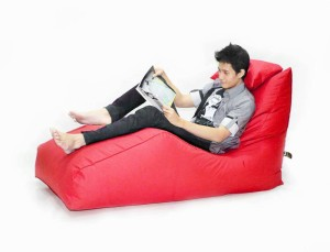 Lazy Time Waterproof Bean Bags Chair