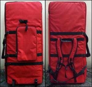 harga Tas Keyboard Yamaha PSR S900, PSR S910, PSR S950, PSR S970 Merah Tokopedia.com