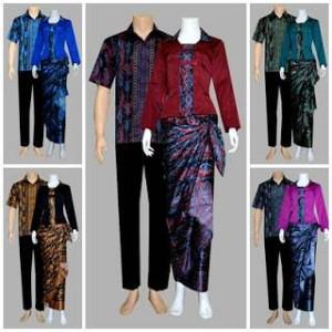 harga D1698 Sarimbit Setelan Rok dan Blouse Tokopedia.com