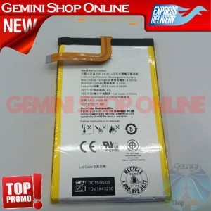 harga Battery Baterai BlackBerry BPCLS00001B BB Q20 Classic 2515mAh Original Tokopedia.com