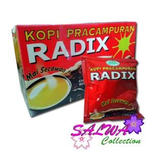 harga Kopi Radix HPA Original Per Box Untuk Stamina Tokopedia.com