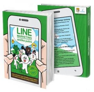 Ebook Rahasia Line Marketing Andika Putra