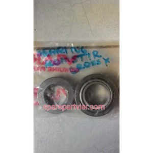 Steering stem bearing / bearing komstir  viar cross x 200 atau vx2