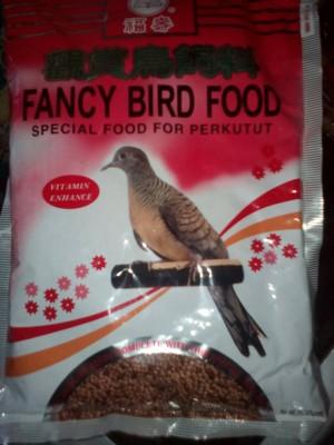 FANCY BIRD FOOD makanan perkutut