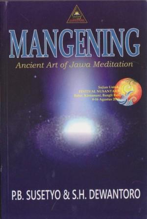 Buku Rahasia Ilmu Jawa Tertua Hong MANGENING
