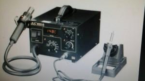 solder uap plus solder digital gordax 952b