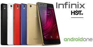 harga Infinix HOT 2 X510 Android One 2GB/16GB Tokopedia.com