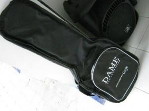 harga gigbag gitar elektrik merk dame Tokopedia.com