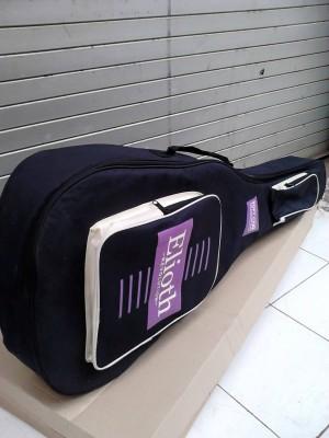 harga gigbag gitar akustik jumbo merk dame Tokopedia.com