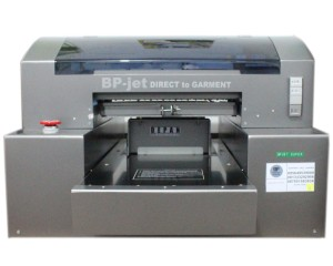 Printer Dtg BPjet A3+ Murah (Mesin Sablon Kaos)