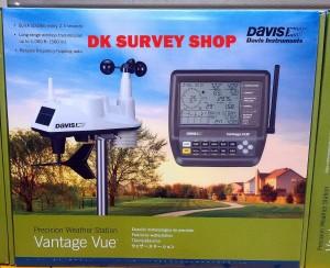 harga WEATHER STATION DAVIS VANTAGE VUE 6250 Tokopedia.com