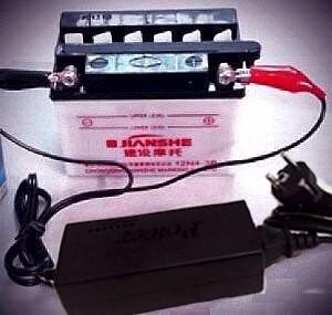 harga CHARGER AKI Model Baru Merk Power 3 Ampere untuk Motor & Mobil 12-24 V Tokopedia.com