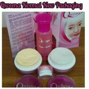 qweena skincare original