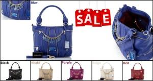 BIG SALE !! Bag Tas Cewek Wanita Marc Jacobs #UICS 33x28. SEMPREM