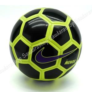 Jual Bola Futsal BOla Futsal Nike Rolindho Menor Hitam ORiginal