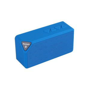 harga PUWEI-Mini Portable Jambox Style Bluetooth speaker For PC Phone [X-3] Tokopedia.com