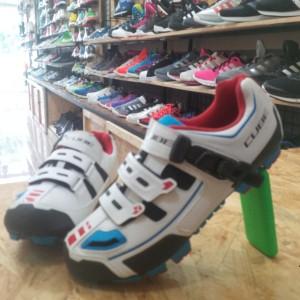 Sepatu Sepeda CUBE MTB PRO Original Indonesia