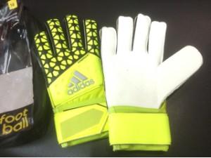 harga sarung tangan kiper / gloves adidas ace fingersave replique original Tokopedia.com
