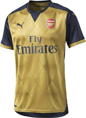 harga Arsenal Away Tokopedia.com