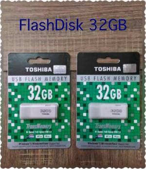 harga FlashDisk 32 GB Tokopedia.com