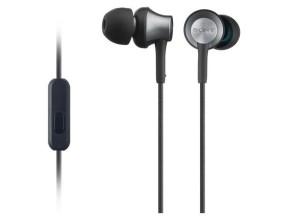 harga Sony In Ear Monitor Earphone MDR-EX650AP - Black Tokopedia.com