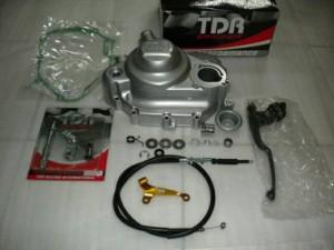 Bak Kopling TDR Jupiter Z 115cc