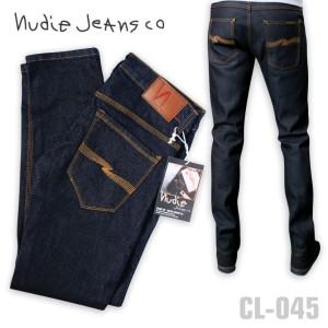 Celana Jeans Skinnya Nudie