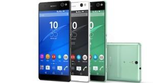 Sony C5 Ultra Dual SIM - LTE - Garansi Resmi