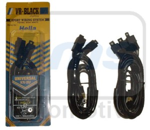harga Kabel Relay Set Cable Hella 2 Relay 2 Lampu H4 Tokopedia.com