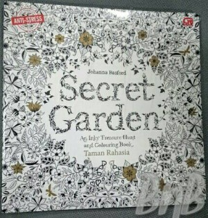 Secret Garden 40Taman Rahasia41