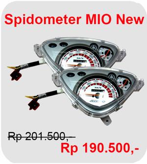 harga Speedometer MIO ORISINIL YAMAHA Tokopedia.com