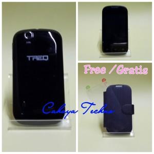 Smartphone TREQ Tune 3G Murah Cuma 200 Ribuan (Bisa BBM, sdh 3G) Hitam