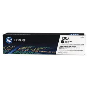 Toner HP 130A Black Laserjet Toner Cartridge (CE350A) Original