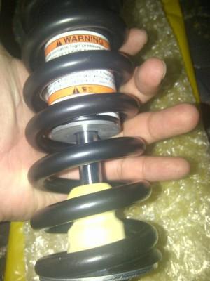 harga shock shockbraker kawasaki z 250 ninja 250fi ninja karbu Tokopedia.com