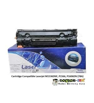 Cartridge Toner Compatible Laserjet 78A - HP P1606dn/1536dnf - Grade A