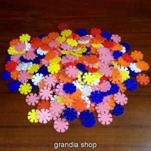 harga Lego Bombik Tazos kecil mainan edukatif jadul 90an bongkar pasang Tokopedia.com