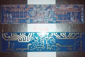 harga PCB Apex B500 Tokopedia.com
