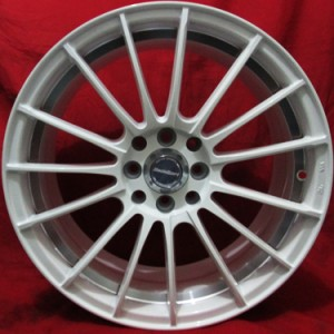 Velg Enkei Rs05 mobil jazz Ring 17