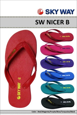 Sandal SkyWay NICER