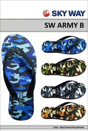 Sandal SkyWay ARMY