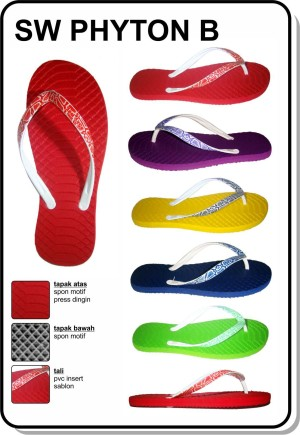 Sandal SkyWay Phyton