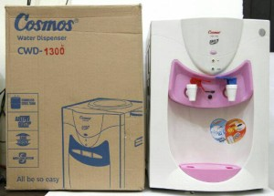 harga Dispenser Cosmos Hot n Cool CWD 1300 Tokopedia.com