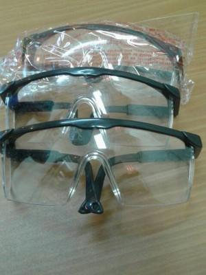 kacamata las bening/kacamata safety murah/kacamata murah
