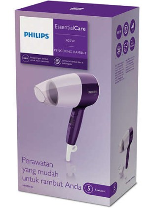 harga PHILIPS HAIR DRYER HP 8126 Tokopedia.com