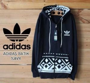 harga Jaket Trendy - Adidas Batik Tokopedia.com