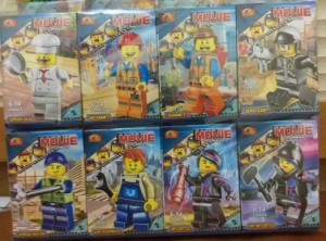 harga Brick/ Lego The Movie merek CB Toys Tokopedia.com