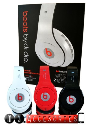 harga Beats Studio Wireless Bluetooth Headphones Tokopedia.com